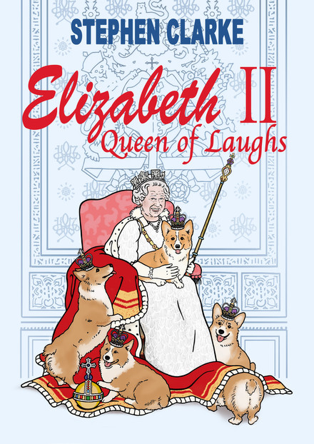 Elizabeth II Queen of Laughs