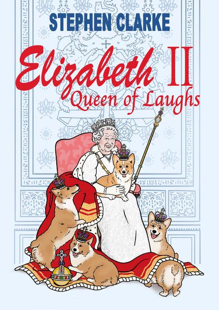 Elizabeth Queen of Laughs UPDATE