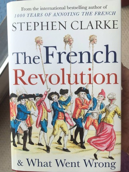 French Revolution & What Went Wrong
