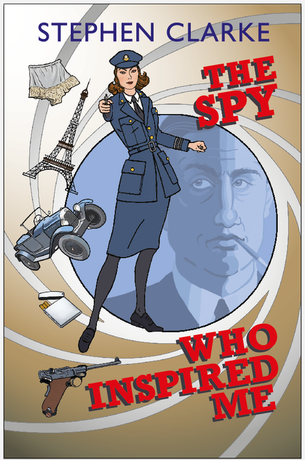 An inspiring spy